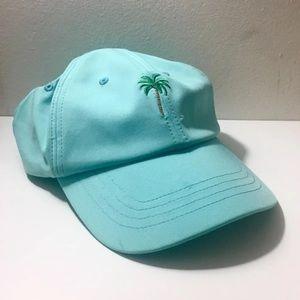 Palm Tree Dad Hat/Cap